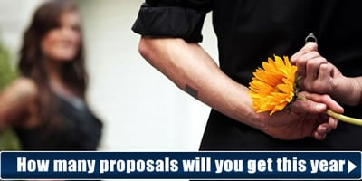 How Many Proposals Will You Get This Year?