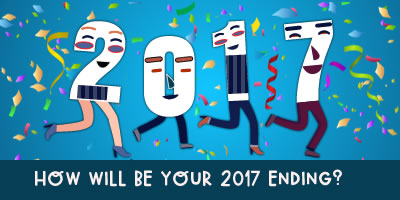 How Will Be Your 2017 Ending?