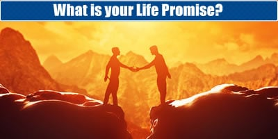 What Is Your Life Promise