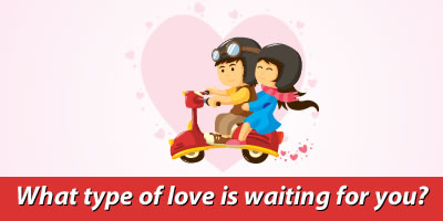 What Type Of Love Is Waiting For You