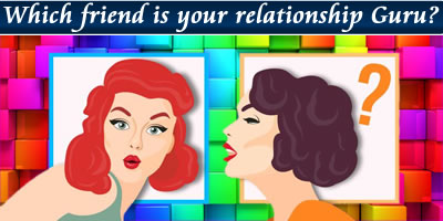 Who Is Your Relationship Guru?