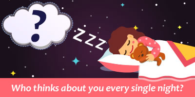 Who Thinks About You Every Single Night?