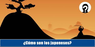 ¿Cómo japonés eres?