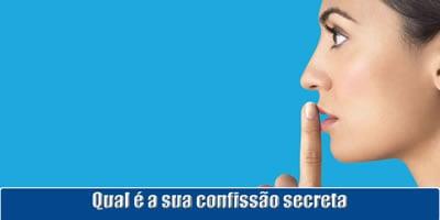 ¿cuál es su secreto de confesión?