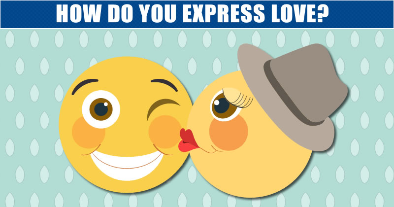how to express your love