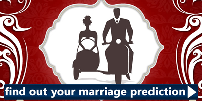 Find Your Marriage Prediction