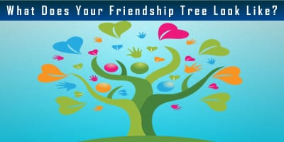 What Does Your Friendship Tree Look Like?