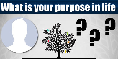 Find Out What Is Your Purpose In Life?