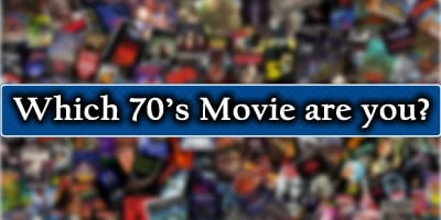 Which 70s Movie Are You?